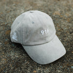 Signature TPOS 916 Hat - GREY