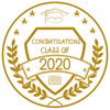 Custom Graduation Coin