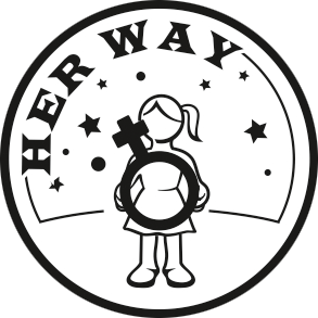His Way / Her Way Coin