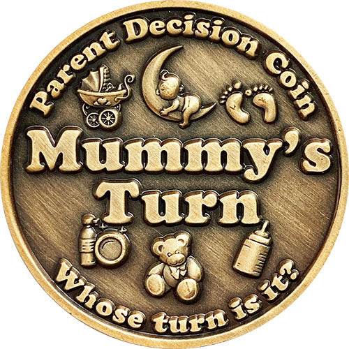 Parent Decision Coin