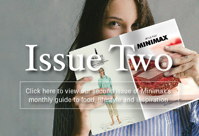 Minimax Issue Two