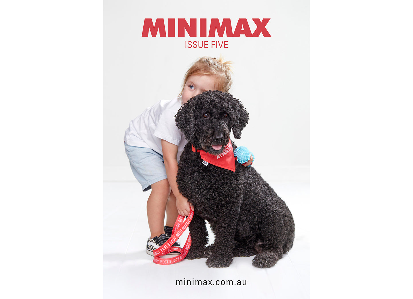 The Minimax Magazine