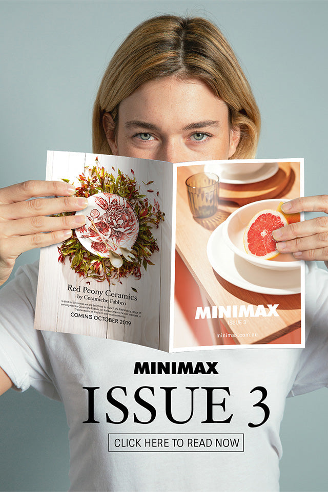 Minimax Issue Three