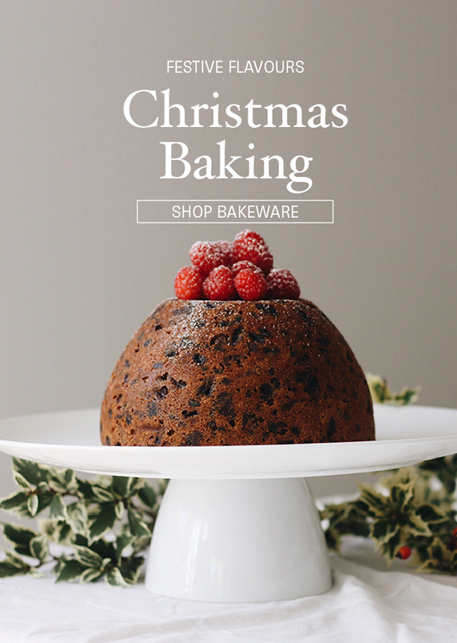 Christmas Baking with Minimax