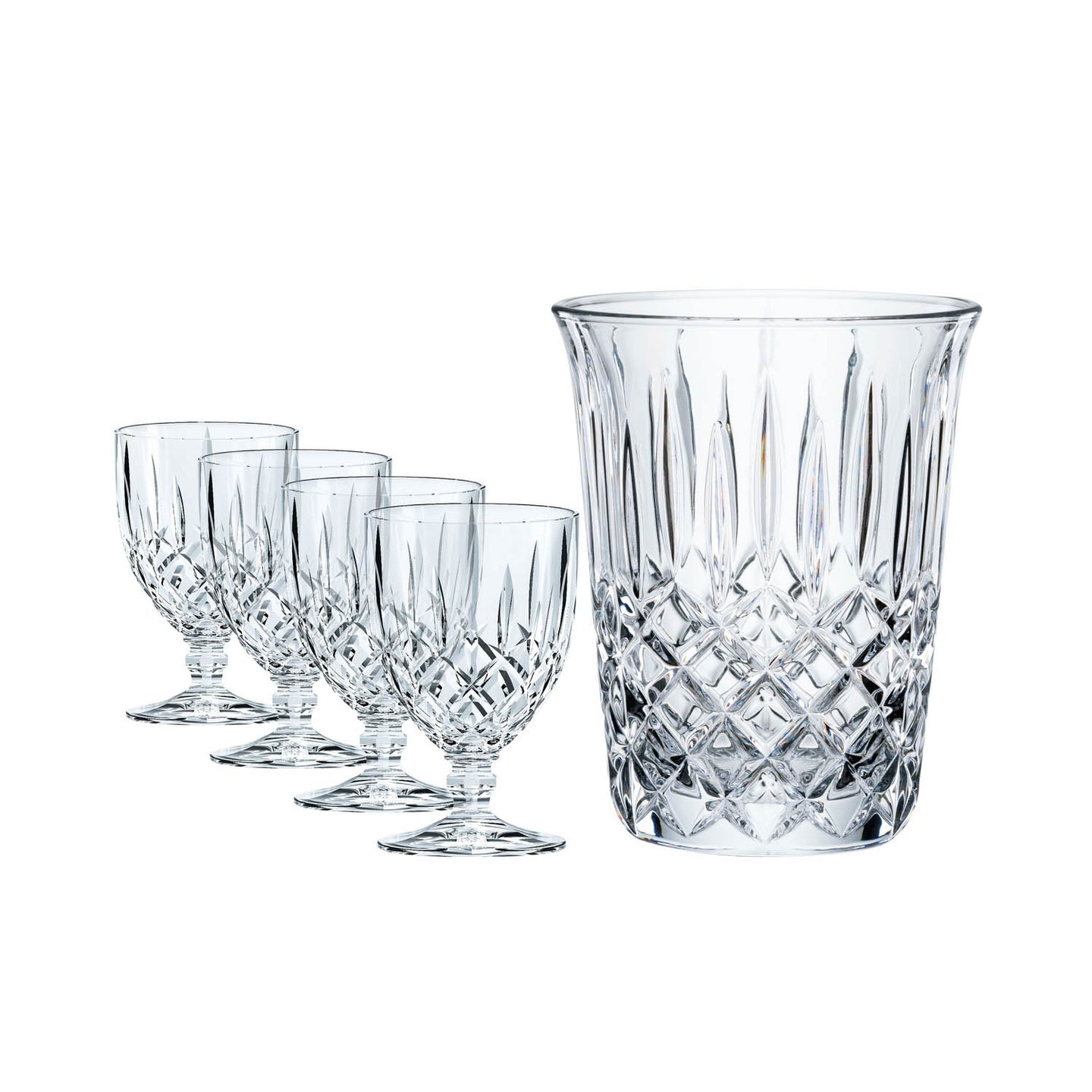 Noblesse 5 Piece Wine Set