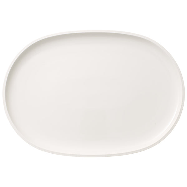 Original Oval Fish Plate 43x30cm