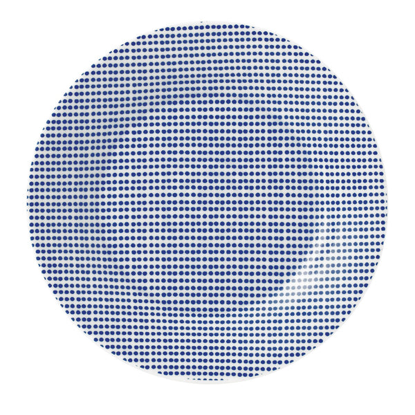Pacific Dots Plate 16cm