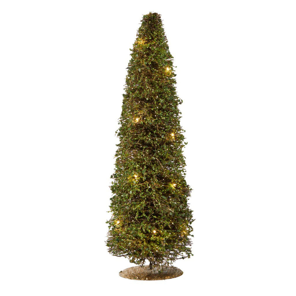 Grandiose Green Led Tree 60cm