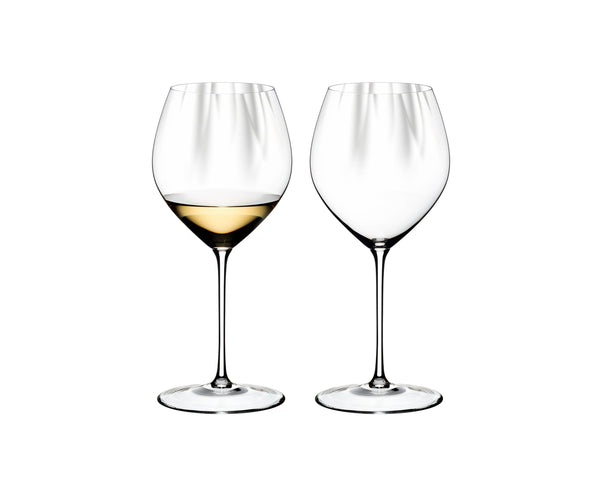 Pay 3 Get 4 Performance Chardonnay Glasses