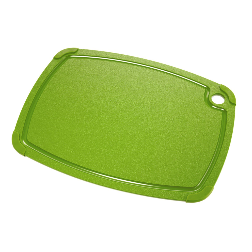 Green Recycled Polycarbonate Cutting Board