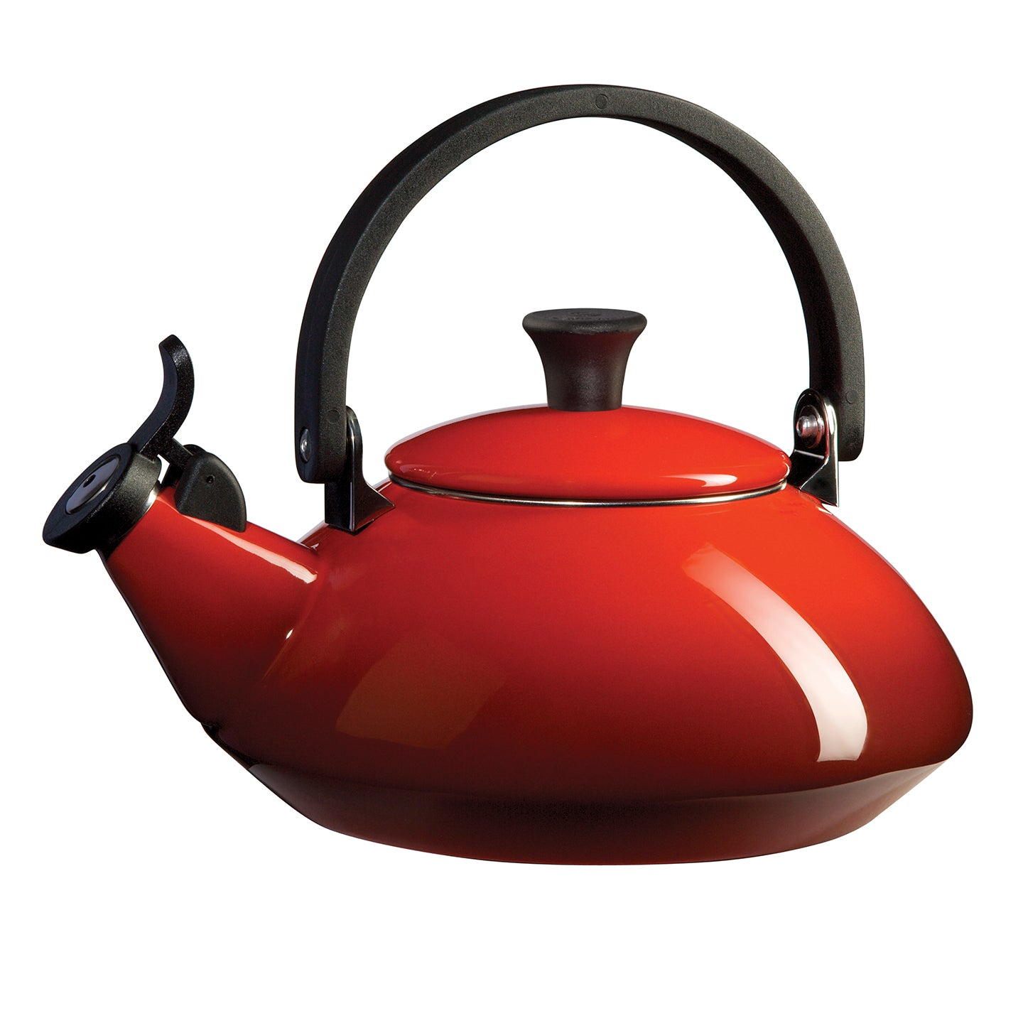 Zen Cerise Tea Kettle