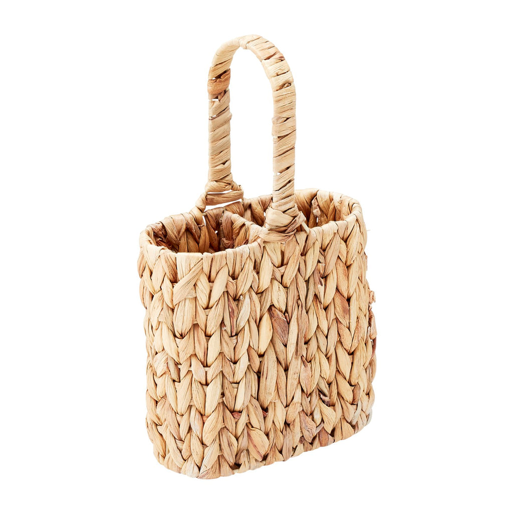 Water Hyacinth Wine Carrier