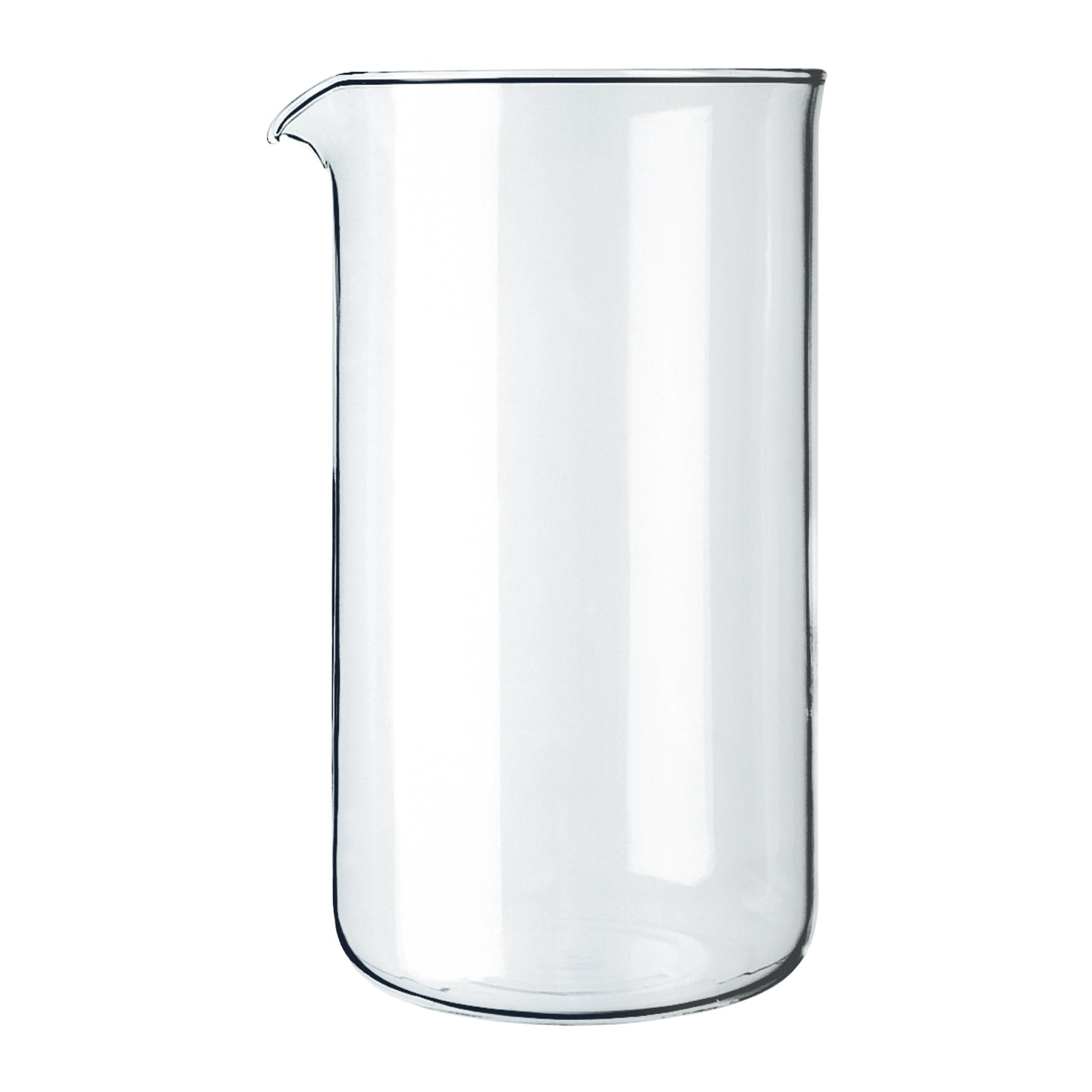 Spare Beaker Glass for 4 Cup Coffee Maker