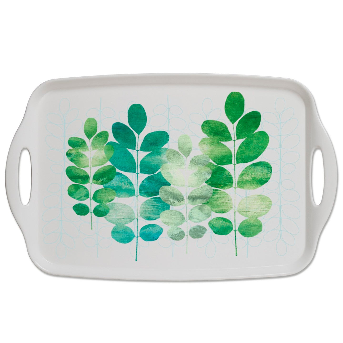 Nature Large Tray
