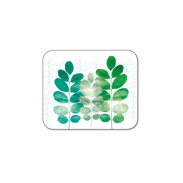 Nature 115cm x 95cm Set of 6 Coasters