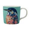 375ml P. Cromer Kingfisher Mug