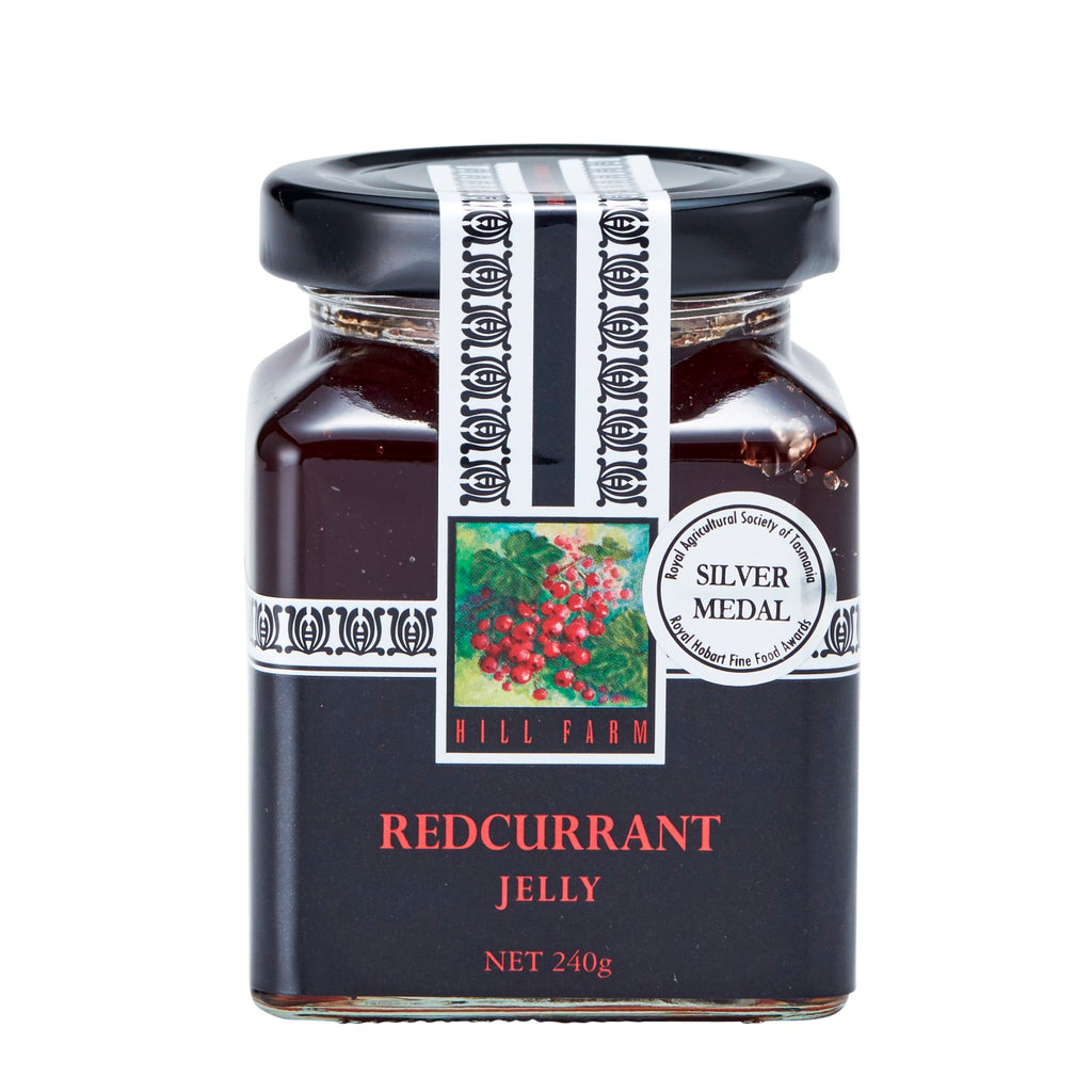 225g Redcurrent Jelly