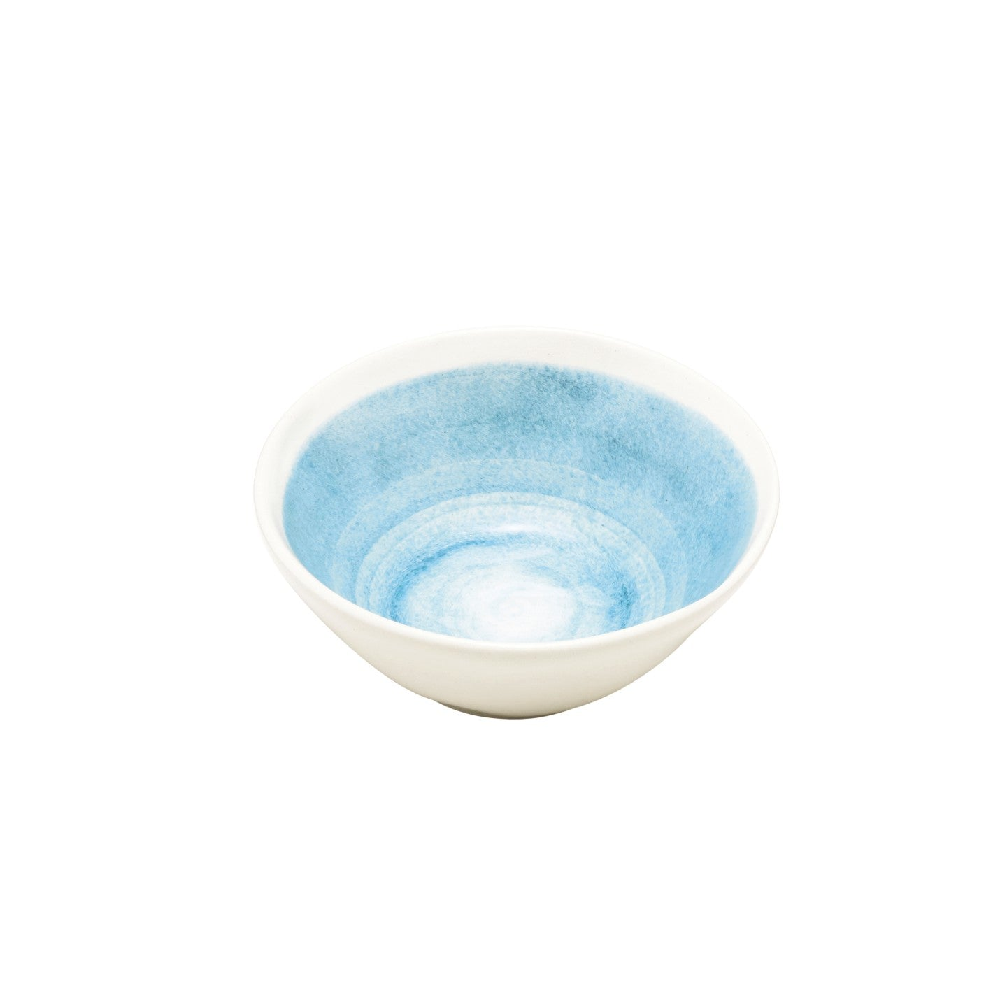 Blue 18cm Cereal Bowl