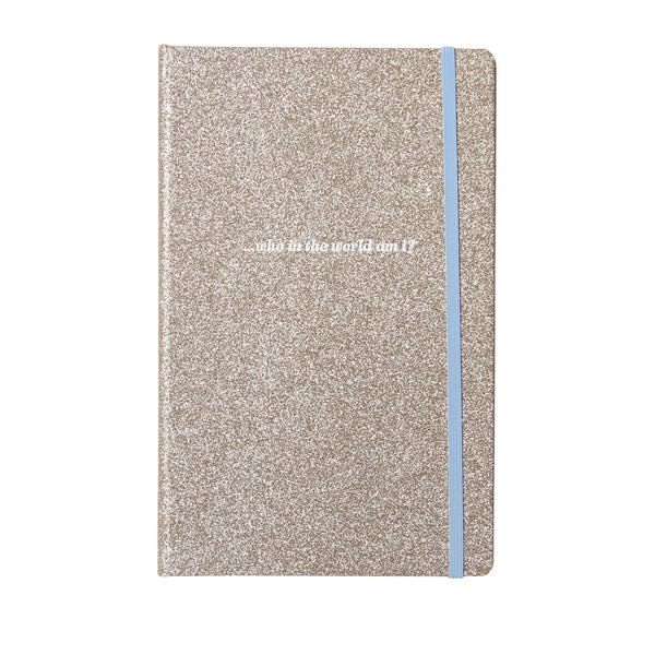 Sparkle Notebook Gift Set