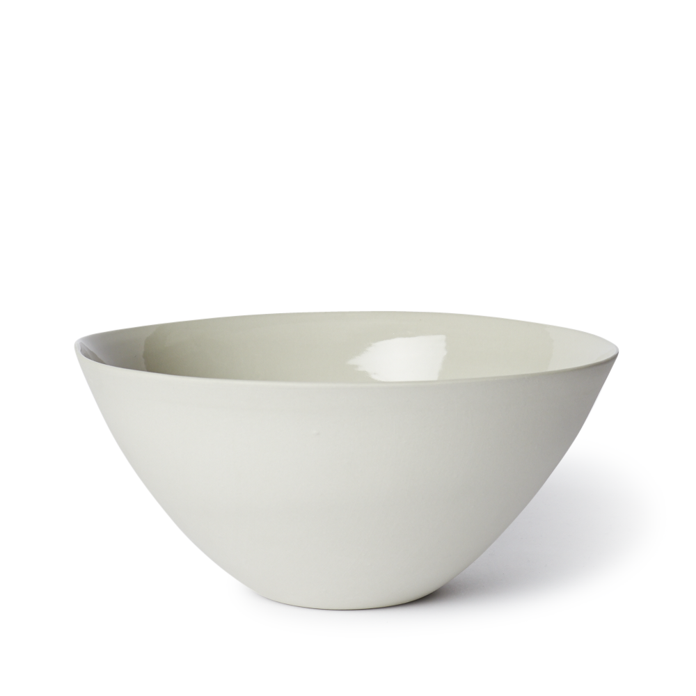 Flared Bowl Large Dust