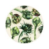 22cm Vegetable Garden Artichoke Plate