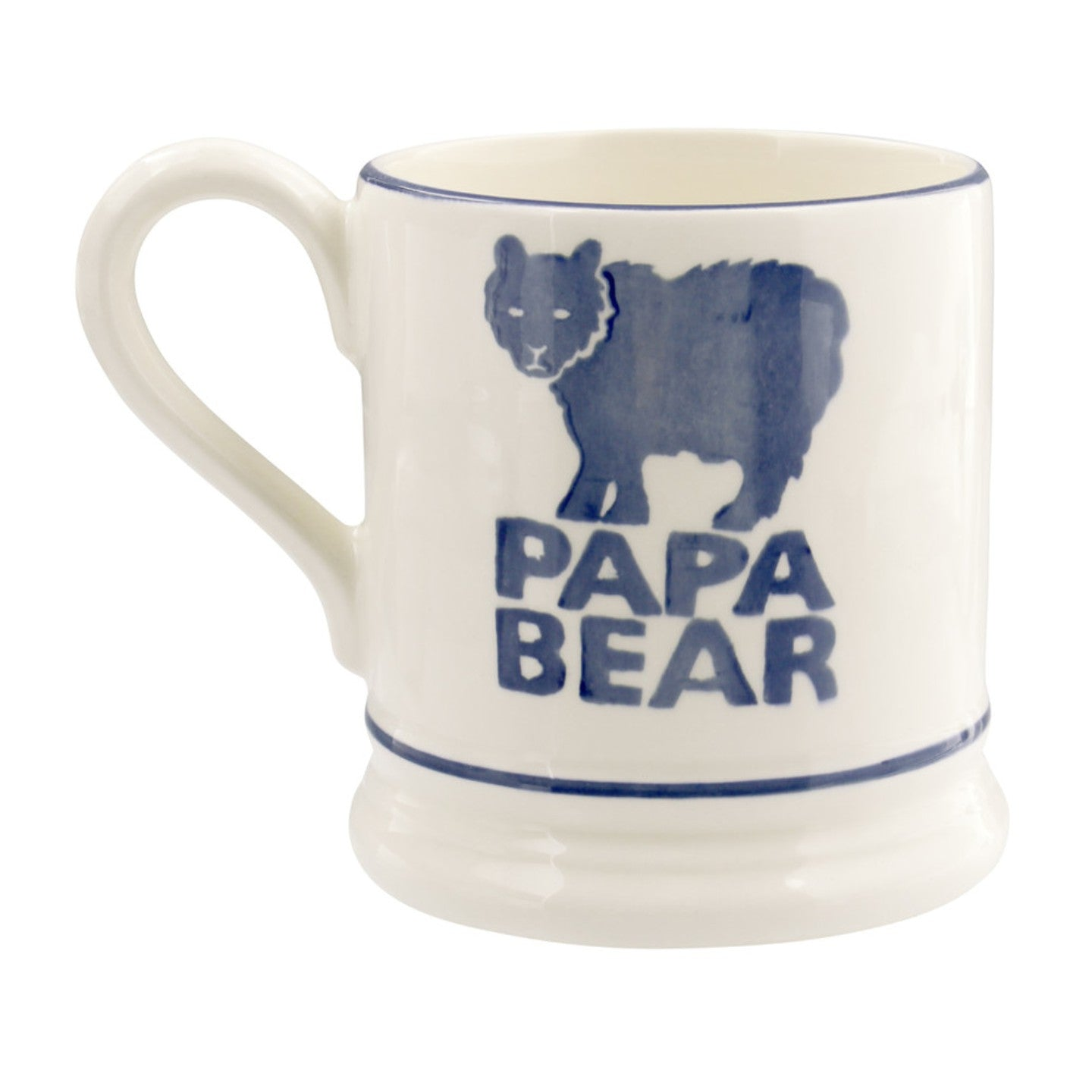285ml Papa Bear 1/2 Pint Mug
