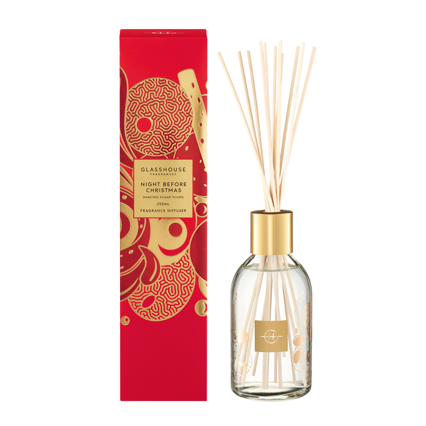 250ml Night Before Christmas Diffuser 2020