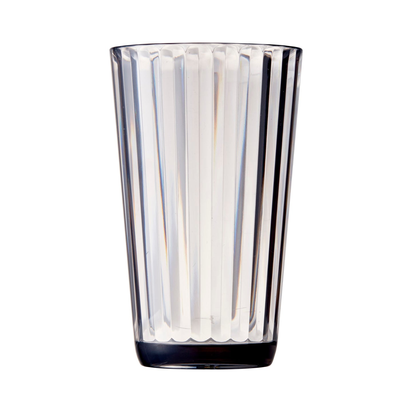 500ml Black Hi Ball Tumbler
