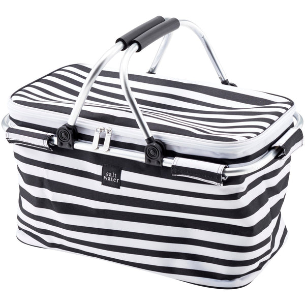 Cooler Bag with Metal Handles
