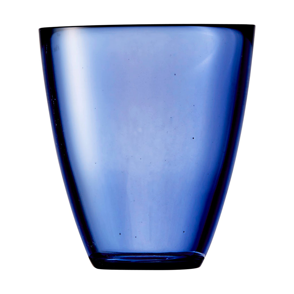 350ml Cobalt Blue Tumbler