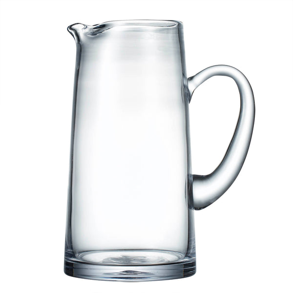 2 Litre Glass Jug Pitcher