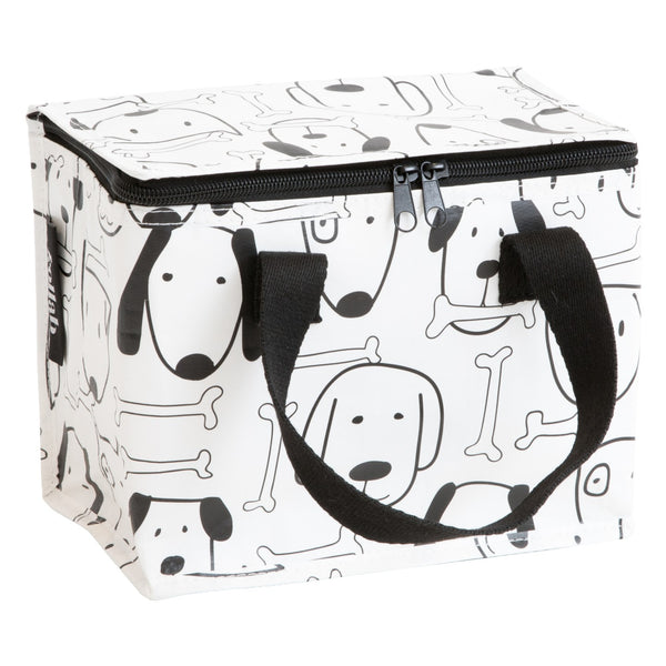 Dog and Bone Lunch Bag
