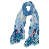 Magic Garden Scarf