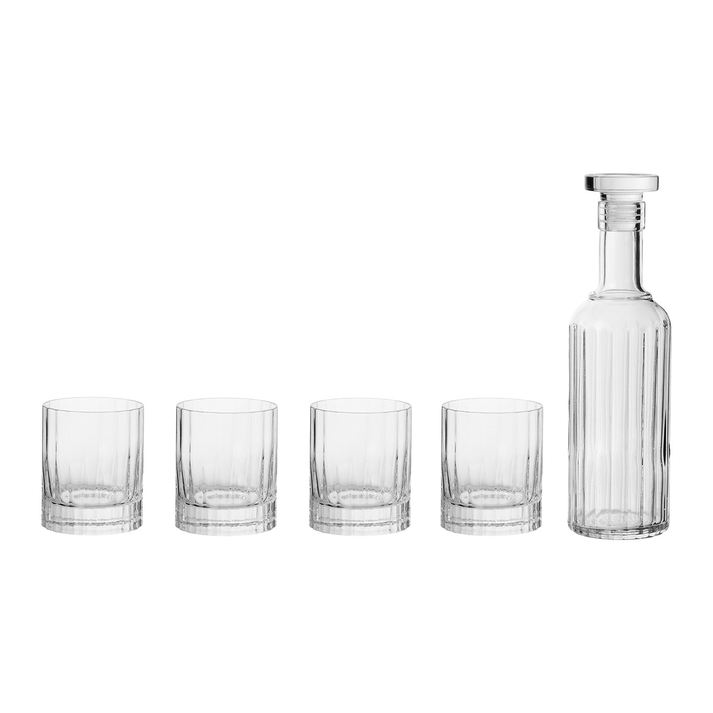 5 Piece Whiskey Set