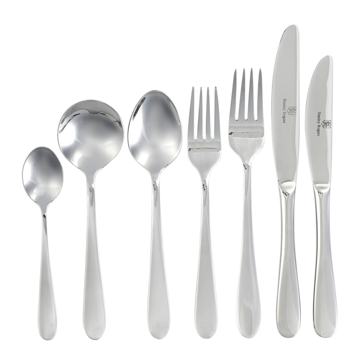 Albany 70 Piece Cutlery Set