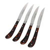 Precious 4 Piece Steak Knife Set