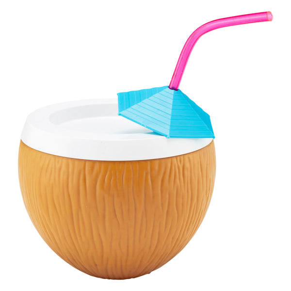 Coconut Sipper