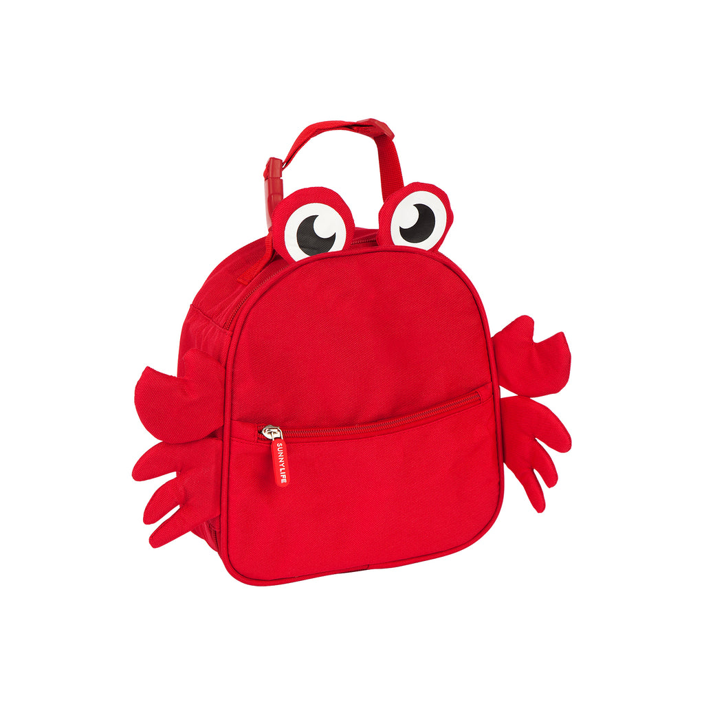 Crabby Lunch Bag