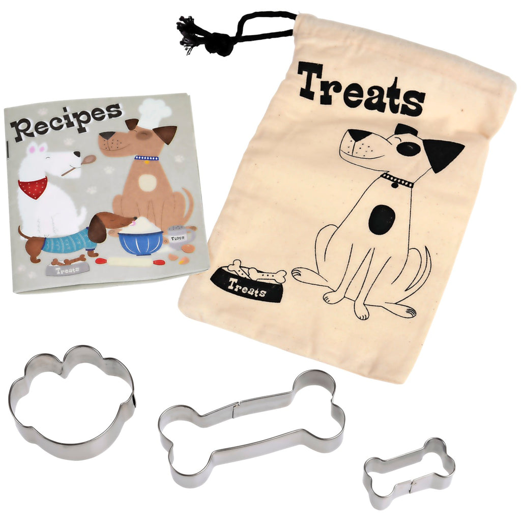 Make Your Own Doggy Treat Set