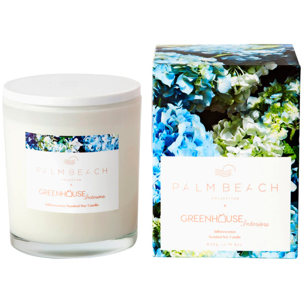Greenhouse Interiors Candle