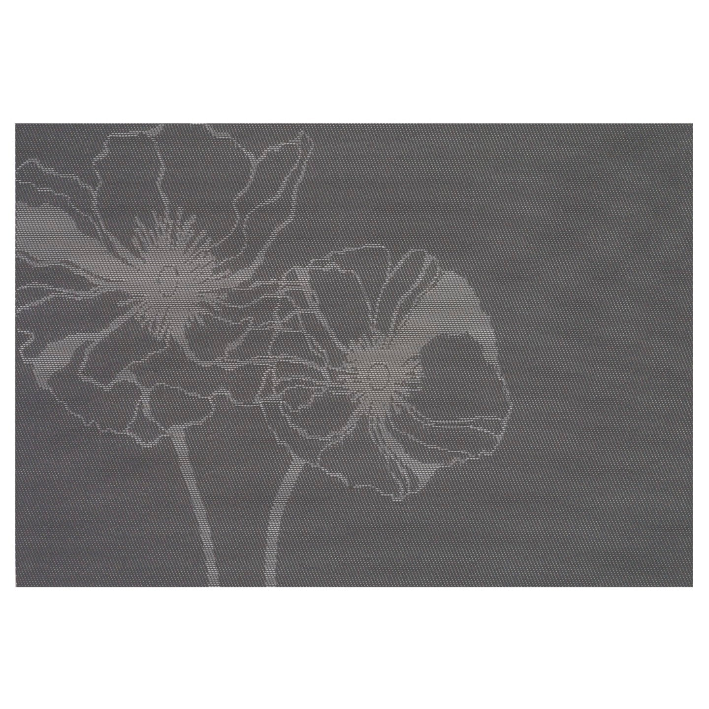 Poppies PVC Placemat