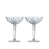 Noblesse Set of 2 Cocktail Glasses