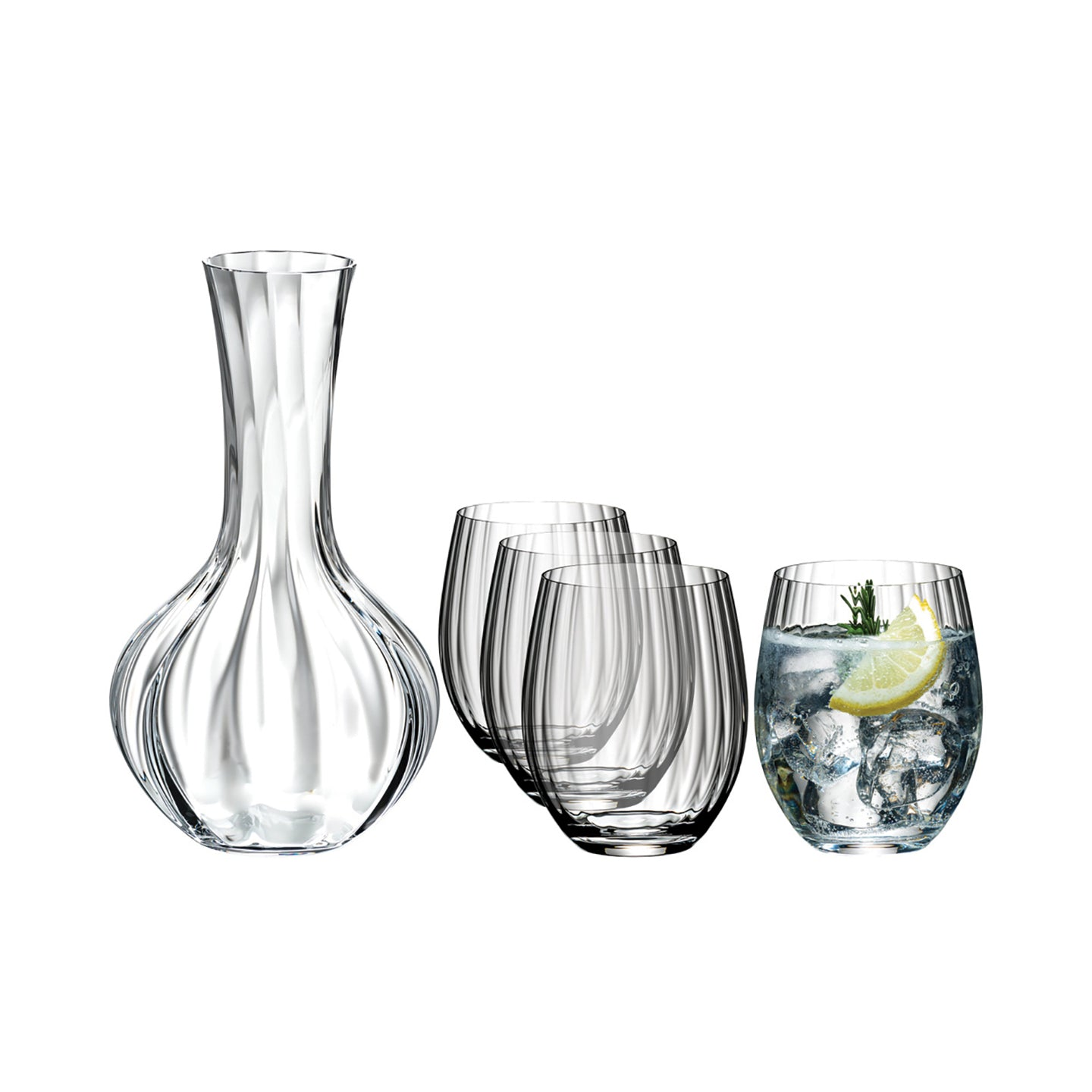 Cold Drinks 5 Piece Set