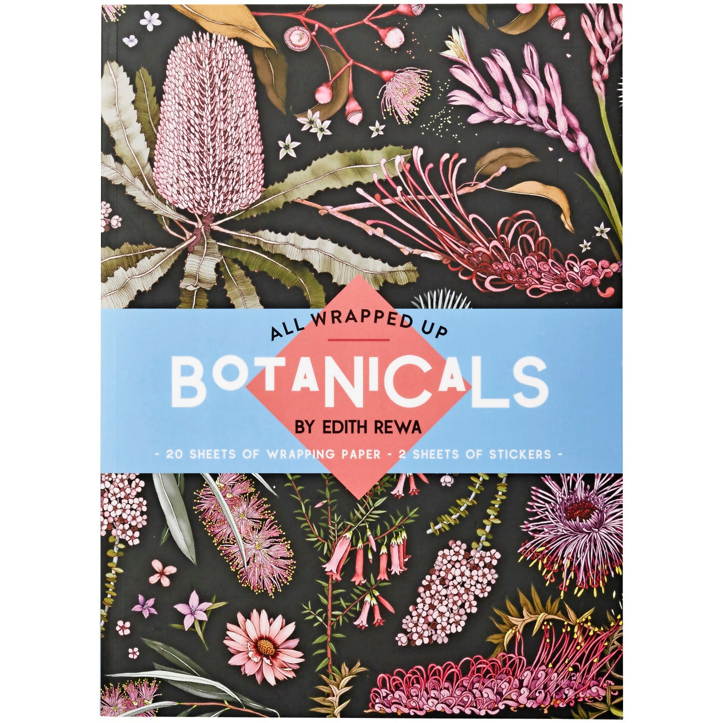 All Wrapped Up: Botanicals