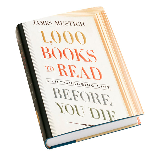 1000 Books To Read