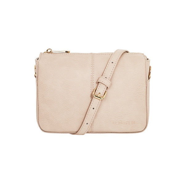 Positano Latte Crossbody Bag