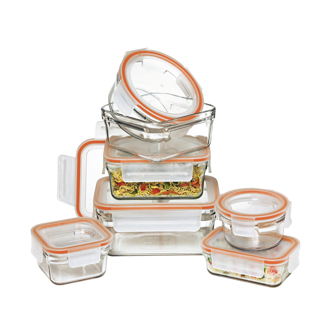Oven Safe 7 Piece Set