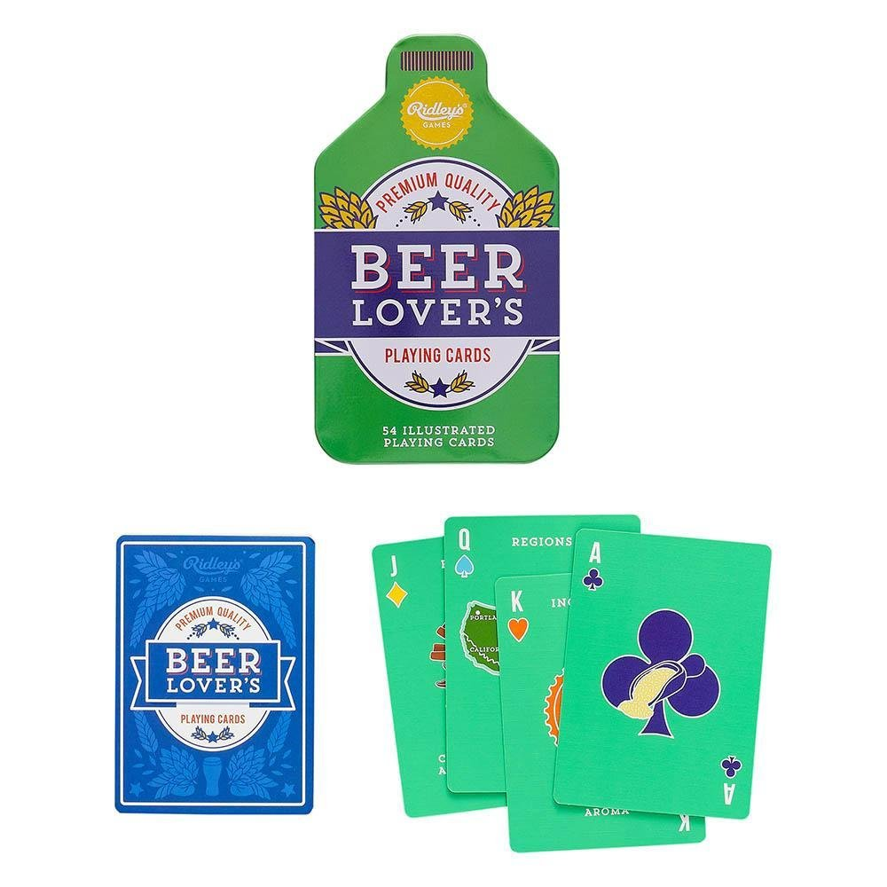 Beer Lovers Cards - Minimax