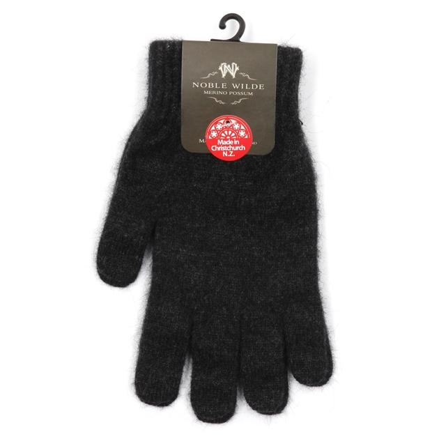 Black Gloves L - Minimax