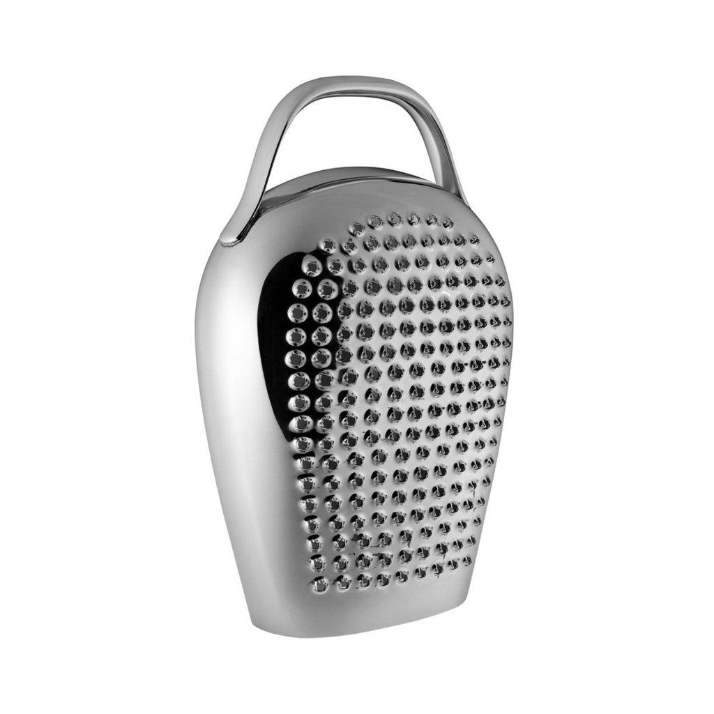 Cheese Please Stainless Steel Grater - Minimax